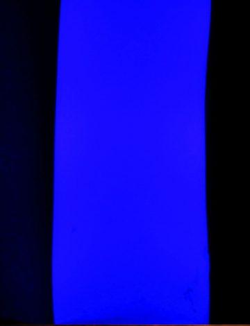 Bespoke Name LED Neon 6-7 Letters – Blue