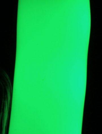 Bespoke Name LED Neon 6-7 Letters – Green
