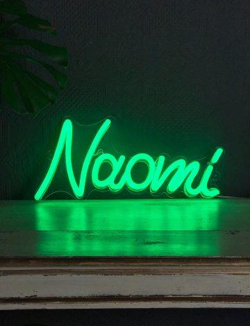 Naomi LED Neon