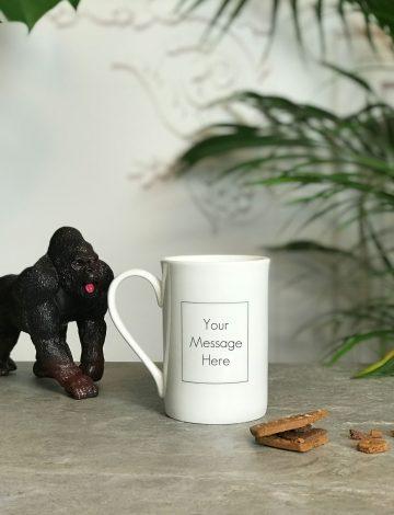 Totally Bespoke Corporate Mug
