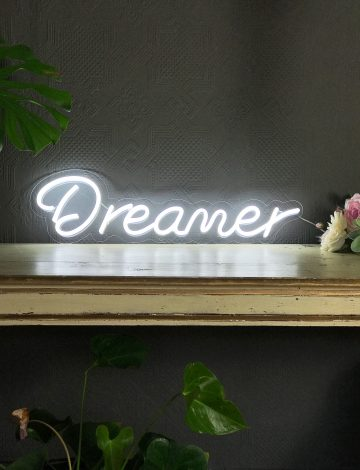 Dreamer LED Neon light