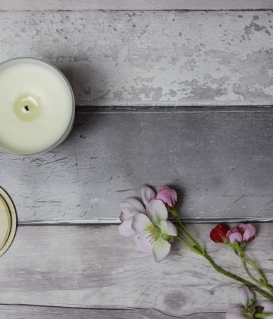 The 5 things every scented candle lover should know…